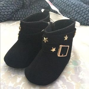 Rising Star Brand New black boots